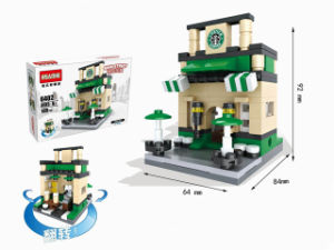 Kids Construction Building Block DIY Toy (H9537099) pictures & photos
