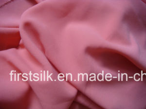 Stretch Chiffon Silk Fabric with Pyjamas pictures & photos