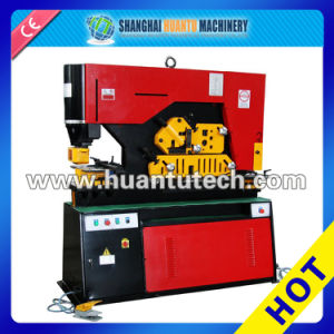 Q35y Hydraulic Iron Rod Cutting Machine pictures & photos