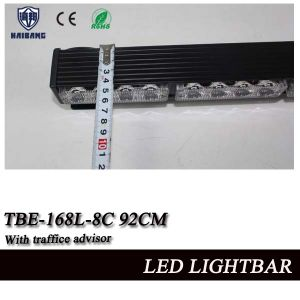 New Design LED Traffice Director with Amber LEDs and Tir Lens (TBE-168L-8C4) pictures & photos