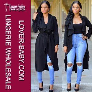 2015 Newest Fashion Wholesale Woman Jacket (L442-2) pictures & photos