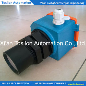 Adjustable Ultrasonic Liquid Level Sensor for Water Tank pictures & photos