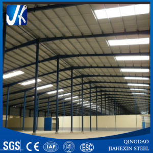 Construction Design Steel Structure Warehouses (JHX-R005) pictures & photos