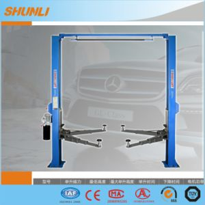 5t Ce Car Lift Auto Repair Car Lift Auto Repair Machine pictures & photos