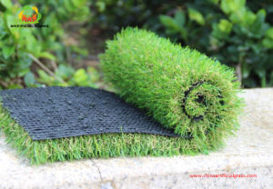 Synthetic Fiber Monofilament Synthetic Grass Natural Look pictures & photos