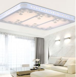 32*2W/ 64*2W LED Ceiling Light with Rectangualr Shape pictures & photos