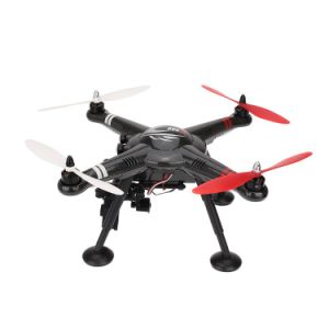 312380c-2.4GHz RC Quadcopter RTF Drone with 1080P HD Camera and 2-Axis Brushless Gimbal pictures & photos