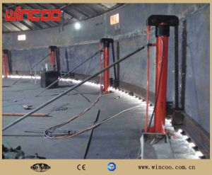 Hydraulic Jacking System for Tank Construction/Automatic CNC Hydraulic Lifting System pictures & photos