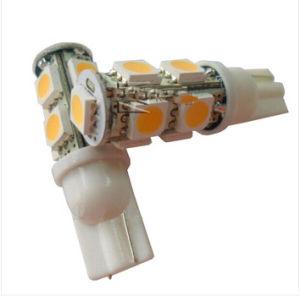 12 Volt LED T10 5050 LED Auto Bulb Dash Warning Lights