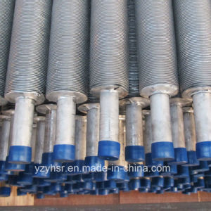 Double Metal Composite Fin Tube pictures & photos