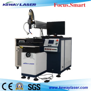 Metal Welding Multi-Functional Laser Welding System pictures & photos