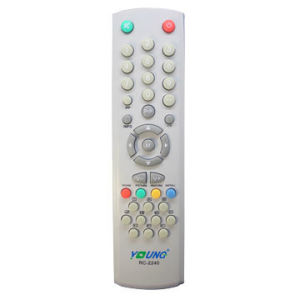 TV Remote Control 8in1 for All Typle Kr-095