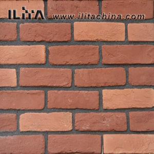 Art Brick Artificial Cultured Stone Wall Tiles Building Decoration (10013)