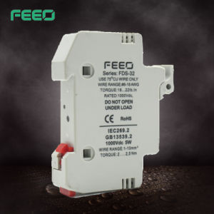 Factory for Sales in China CE PV System DC Fuse pictures & photos