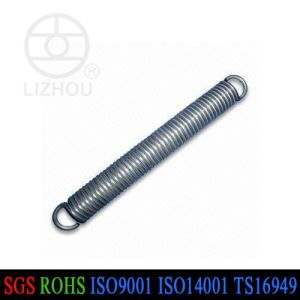 ISO9001&ISO14000&Ts16949long Extension Springs pictures & photos