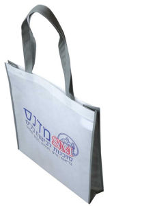 Custom Non Woven Shopping Tote Bag Promotional Gift Bag pictures & photos