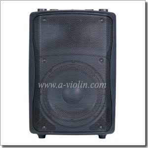 Plastic Cabinet Speaker pictures & photos