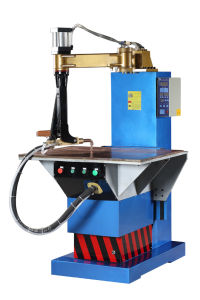 Table Spot Welding Machine pictures & photos