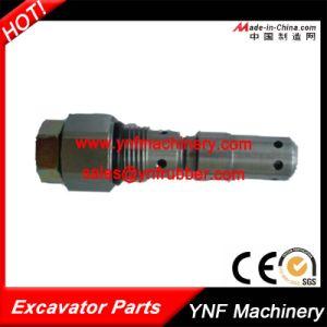 Hitachi Excavator Spare Parts Main valve for Ex60 pictures & photos