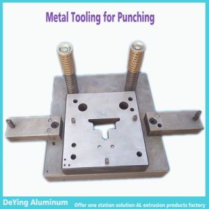 Professional Factory Competitive Puching Mould Pressing Die Stamping Tooling pictures & photos