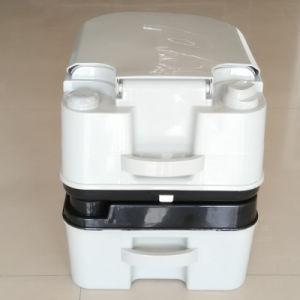 20L 24L Plastic Portable Toilet HDPE Toilet pictures & photos