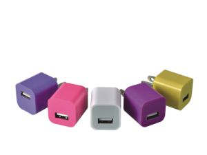Wholesale Travel Charger Mini Portable Power Adapter pictures & photos