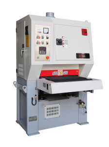 Belt Grinding Machine Metal Finishing Deburring Machine pictures & photos