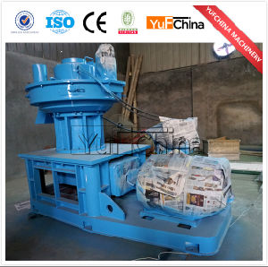 New Vertical Pellet Machine with High Quality pictures & photos