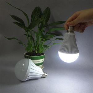 Lithium Battery Inbuild Emergency LED Lamp