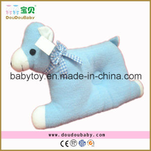Blue Animal Shaped Cushion&Pillow