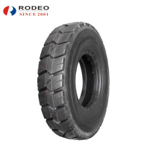 Plt338 9.00-20 10.00-20 12.00-20 Armour Industrial Tyre pictures & photos