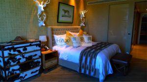 Hotel Bedding Set Stripe 100% Cotton Bedsheet