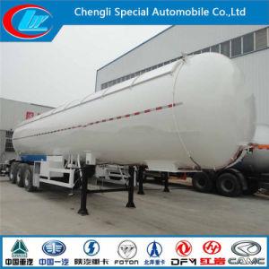 Tri Axle 56cbm Petroleum Tank Trailer 56000liters Best Selling LPG Tank Semi Trailer Good Quelity LPG Tubes Trailer Nigeria pictures & photos