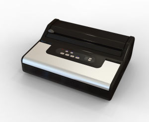 Vacuum Sealer (YJS260 silver) pictures & photos