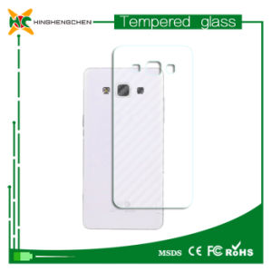 Hot Custom Printing Tempered Screen Protector for Samsung pictures & photos