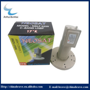 Neosat C Band LNB Supplier of China pictures & photos