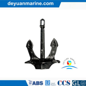 AC-14 High Holding Power Anchor Marine Mooring Equipment Ship HDG Stockless Anchors pictures & photos