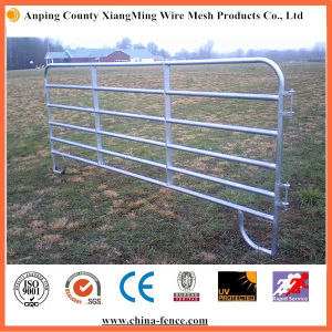 New Livestock Galvanized Cattle Panels Hot Sale pictures & photos