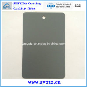 Electrostatic Epoxy Paint & Coating Powder Coating pictures & photos