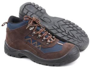 Hiking Sneaker Sport Style Safety Shoe (SN5192) pictures & photos