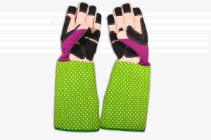 Long Cuff Glove-Garden Glove, Safety Glove-Working Glove-Labor Glove pictures & photos