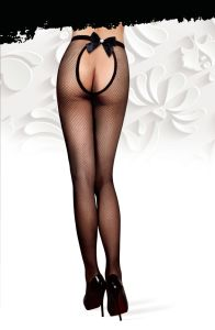 Ladies Pantyhose Sexy Tights with Hollow out Design 9828 pictures & photos