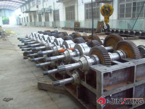 Stretch Reducing Mill Reducer pictures & photos