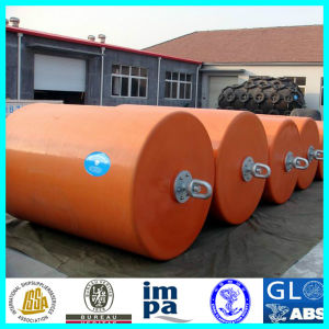 Marine Polyurethane Foam Filled Fender pictures & photos