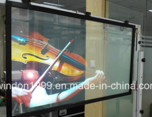 3D Holographic Display Projection Film pictures & photos