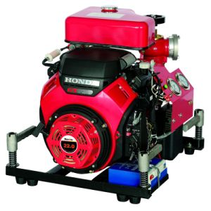 22HP Huaqiu Portable Fire Fighting Water Pump Bj-15A pictures & photos