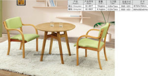 Northern Europe Wooden Table and Chair for Living Room pictures & photos