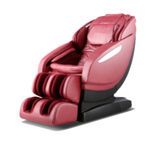 China Top Thai Shiatsu Reclining Massage Chair pictures & photos