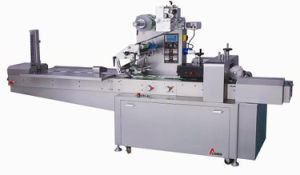 Blister Pillow Type Packing Machine (DPH-250B) pictures & photos