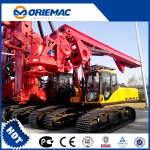 Hot Selling Sany Rotary Drilling Rig Price Sr150c pictures & photos